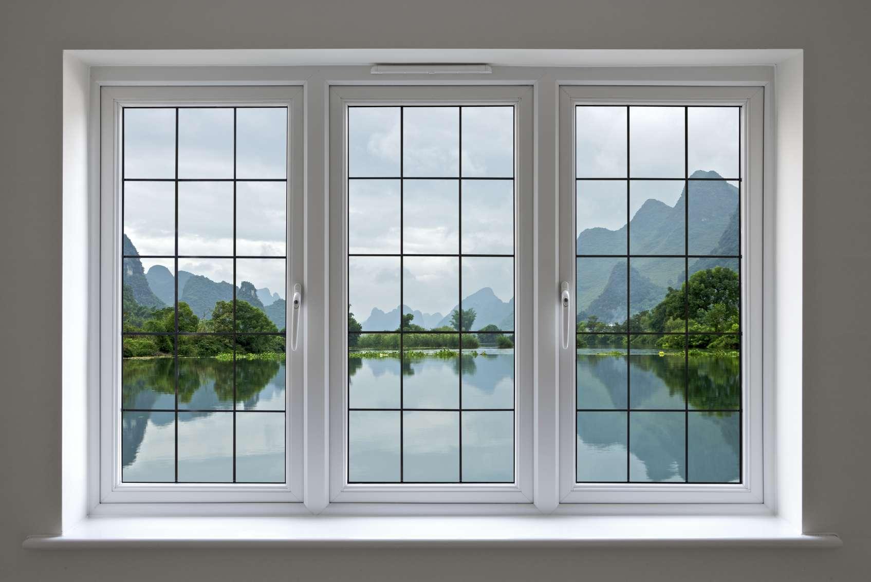 timber windows south london