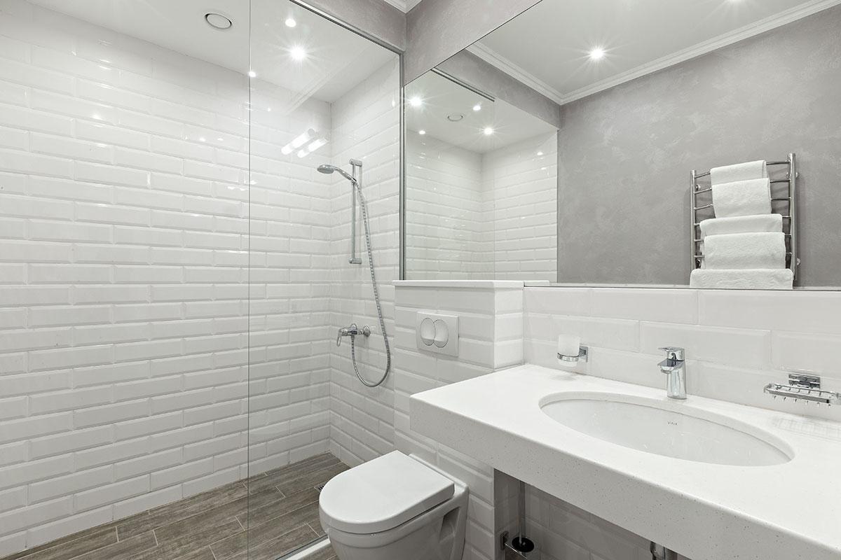 bathroom fitters bristol