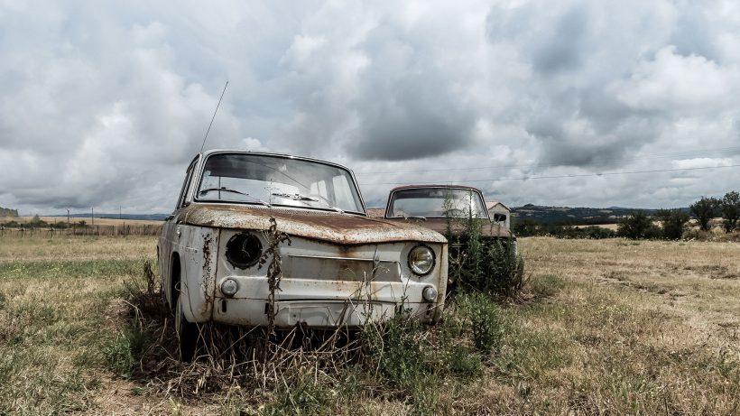 Scrap Cars Hull